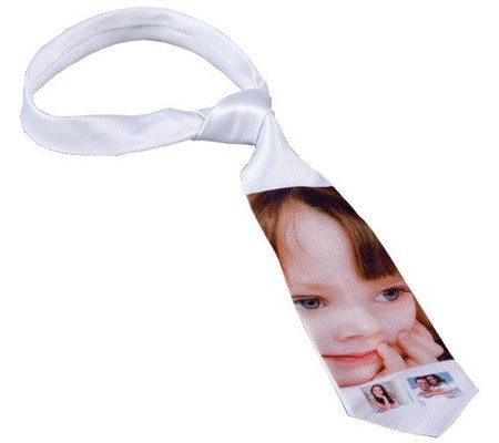 Stampa su Cravatte