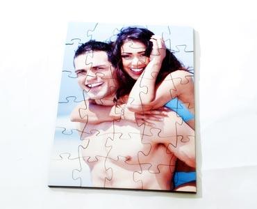 Stampa su Puzzle